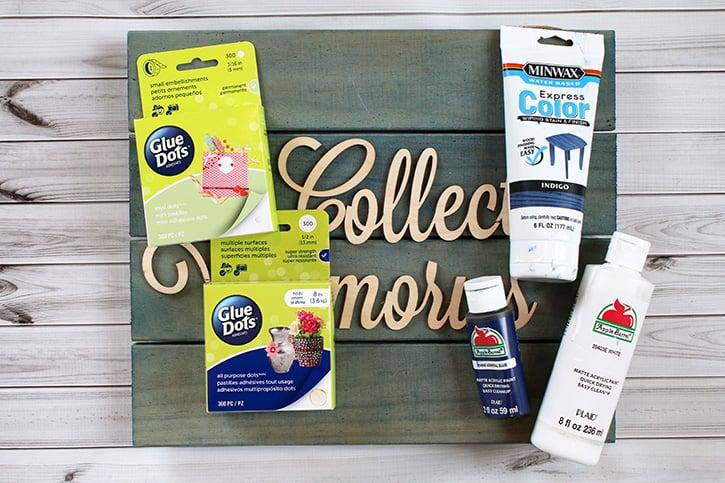 Glue-Dots-Craft-Cuts-Collect-Memories-supplies