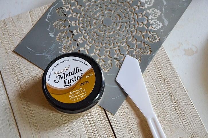 Glue-Dots-This-Is-Us-stencil
