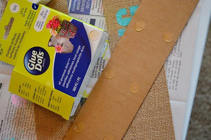 Glue-Dots-Spring-Vases-allpurpose