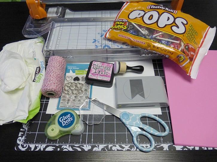 Glue-Dots-Happy-Heart-supplies