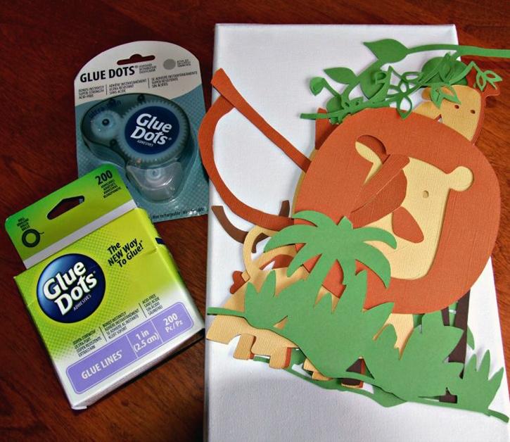 glue-dots-nursery-jungle-canvas-decor-supplies.jpg