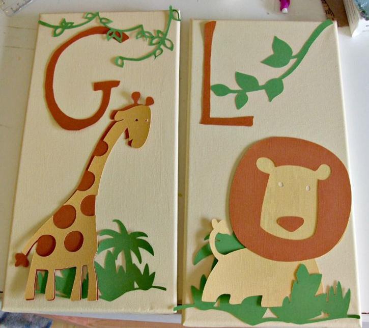 glue-dots-nursery-jungle-decor-by-donna-budzynski.jpg