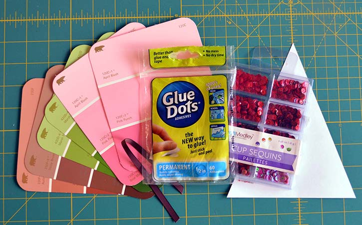 glue-dots-paint-chip-christmas-tree-ornaments-supplies.jpg