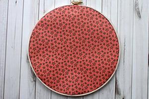 Halloween Embroidery Hoop Decor-004