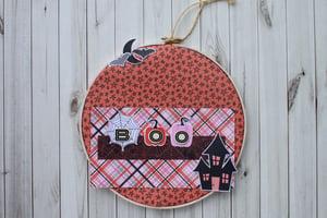 Halloween Embroidery Hoop Decor-008