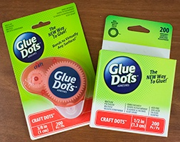 craft-glue-dots