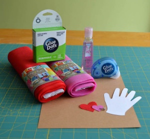 Deserving Hand Gift - Supplies