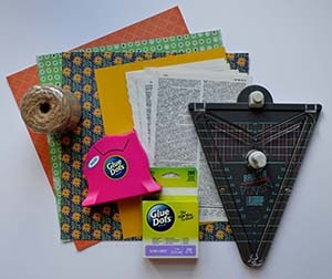glue-dots-fall-banner-supplies