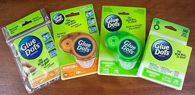 removable-glue-dots