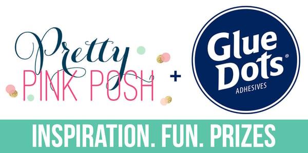 PinkPosh&GlueDot