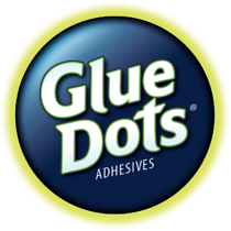 Glue Dots Adhesives